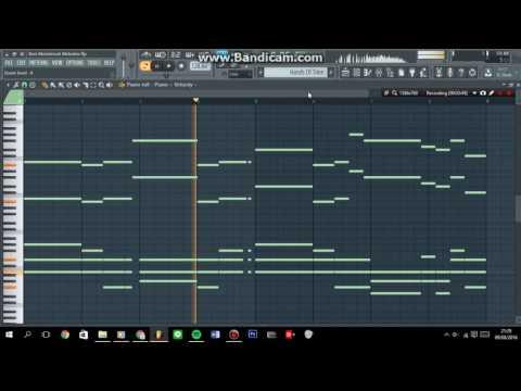 Best Of Monstercat Melody In FL Studio +FREE FLP DOWNLOAD