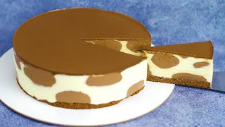 Шоколадный пломбир Низкокалорийный ПП торт без сахара