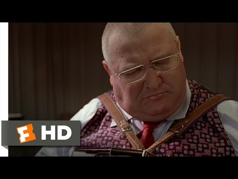 Schultze Gets the Blues 57 Movie CLIP  Schultze Plays the Blues 2003 HD