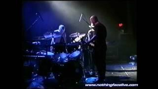 Nothingface 04 HD Remastered Worcester Palladium 2000 Same Solution - Blue Skin - Villains Live