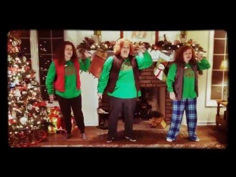 2015 Canongate Teacher Christmas Dance