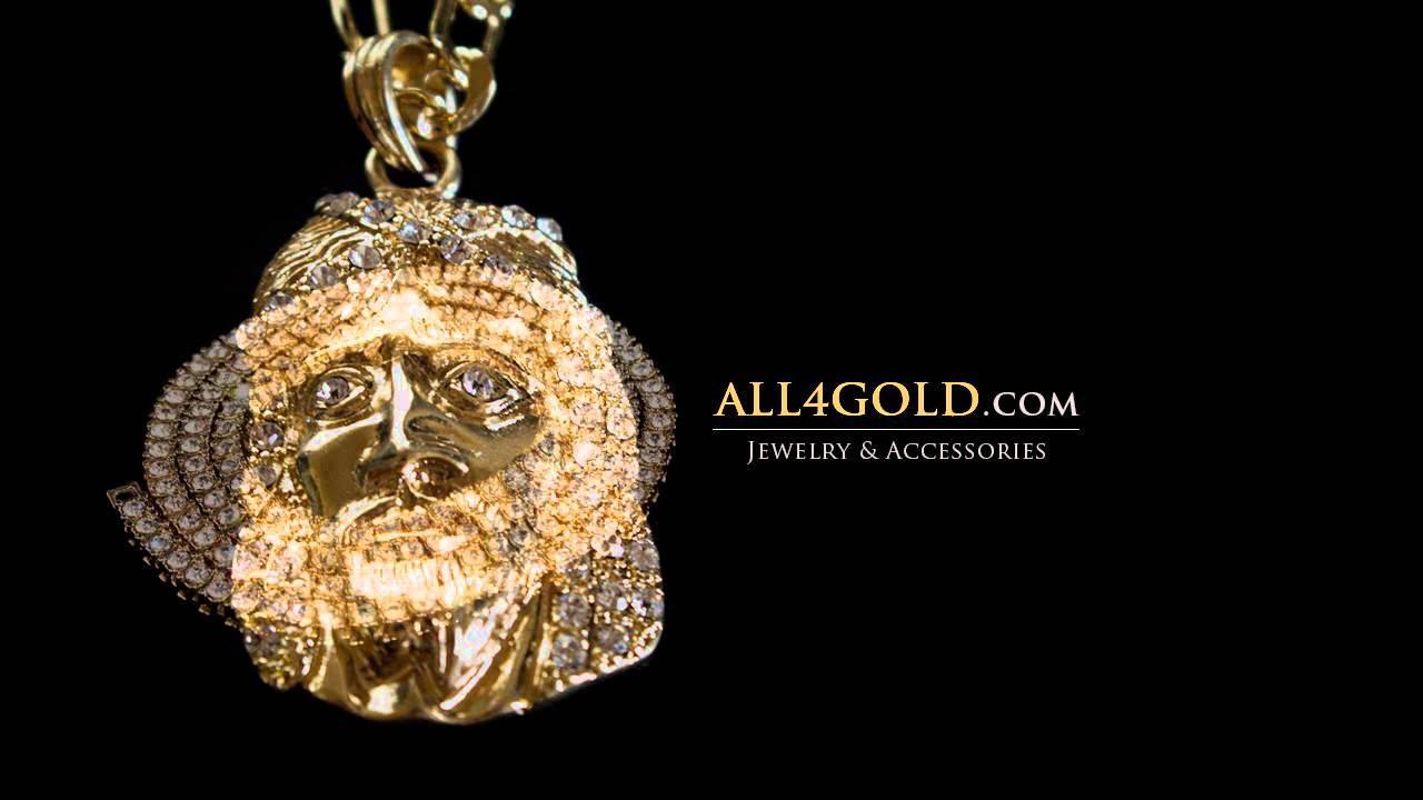 All4Gold.com Premium Jewelry & Accessories - YouTube