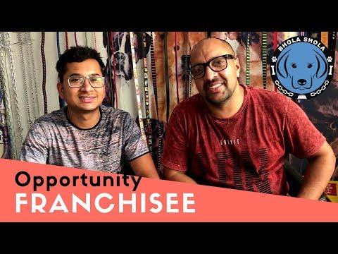 Franchisee Scheme - Best Business Plan 2018 - Bhola Shola