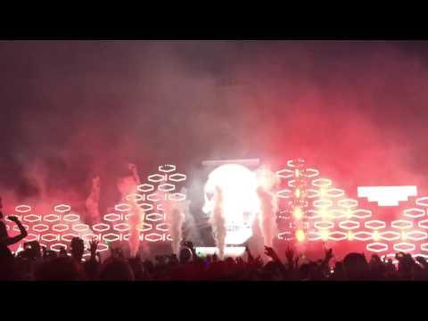 Martin Garrix || Tremor || Weekend Festival Sweden