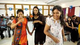 Gambar cover Tamil News Readers Association Anniversary(2018) Cultural /Mohanraj Song
