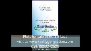 Royal Paradise Plot for Sale on GT Road , NH-91, Lal Kuan Gautam Buddha Nagar