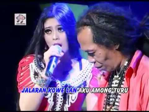 Utami DF Feat Sodiq - Telat 7 Minggu (Official Music Video)