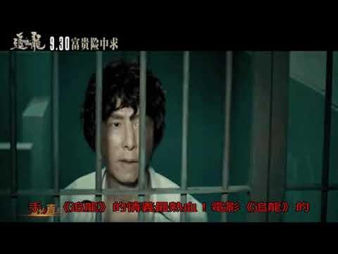 甄子丹,劉德華黑白聯手演繹最具港味的暴力美學