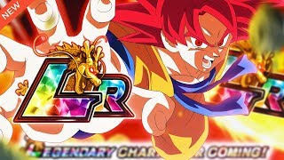 Nano Summons On FIRST Double Featured LR Banner! Dragon Ball Z Dokkan Battle