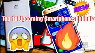 Top Upcoming Smartphones - October 2019 by Indrajit Tech