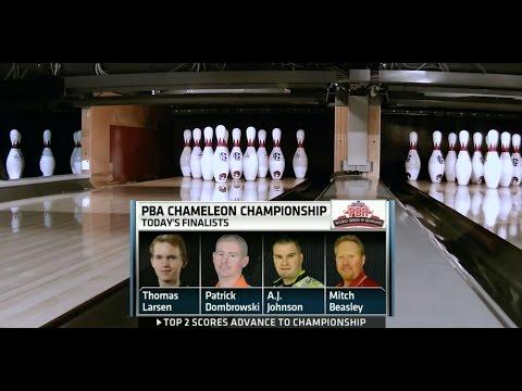 2016 PBA Chameleon Championship Finals (WSOB VIII)