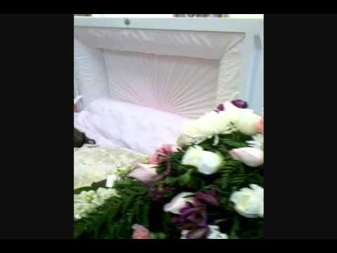 "Helen ""Mos"" Floyd - Anniversary Tribute - Family Viewing - Wright Funeral Home"