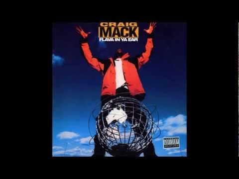 "Craig Mack feat. Notorious BIG, Rampage, LL Cool J, & Busta Rhymes-""Flava In Ya Ear"" Remix (Screwed)"