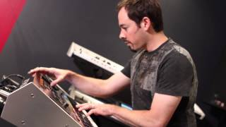 Roland JUPITER-80 — Russell Graham Demo