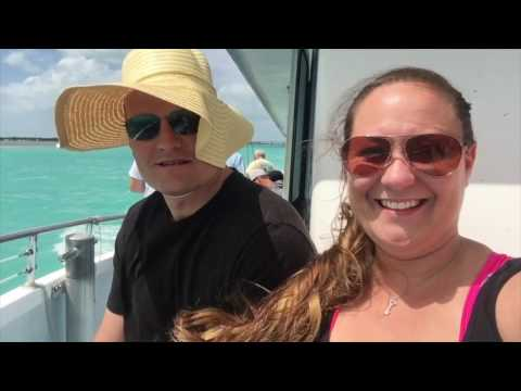 Robbie's Deep Sea Fishing In Islamorada, Florida