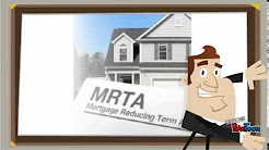 MRTA AND HOUSEOWNER INSURANCE
