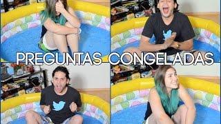 PREGUNTAS CONGELADAS CON RIX - NATH CAMPOS
