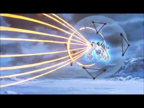 Pokemon: The Movie 2000 - Castle In The...
