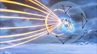 Repeat youtube video Pokemon: The Movie 2000 - Castle In The Sky AMV