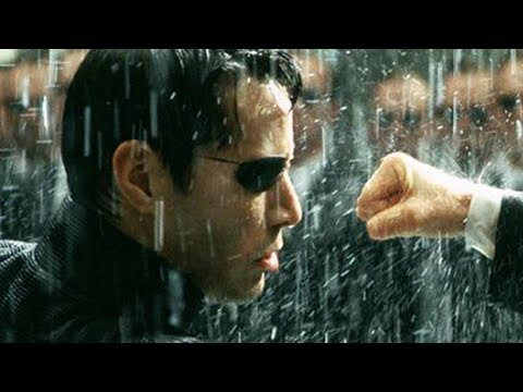 Strange Things That Actually Happened On The Set Of The Matrix