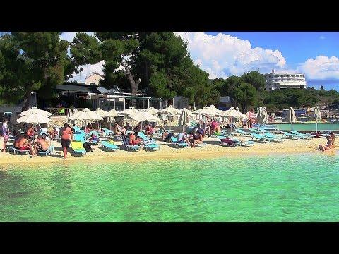 Ksamil beach - Saranda [Albania] 2016