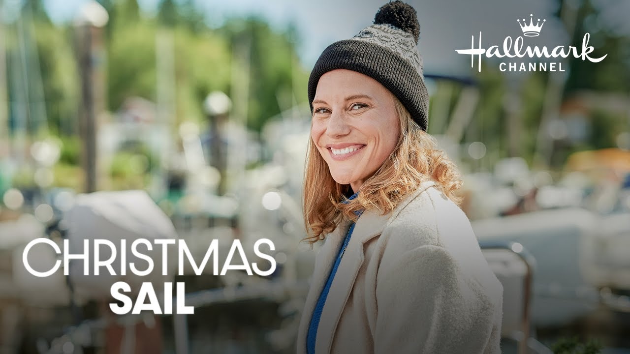 Download Katee Sackhoff on Fighting the Empire & Finding Christmas Spirit - Hallmark Channel