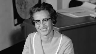 meet nasa pioneer katherine johnson before her movie comes out newsy