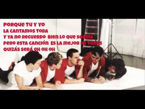 Best Song Ever {Spanish Version} Kevin Karla & La Banda