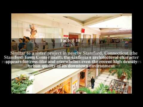The Galleria at White Plains Top # 17 Facts