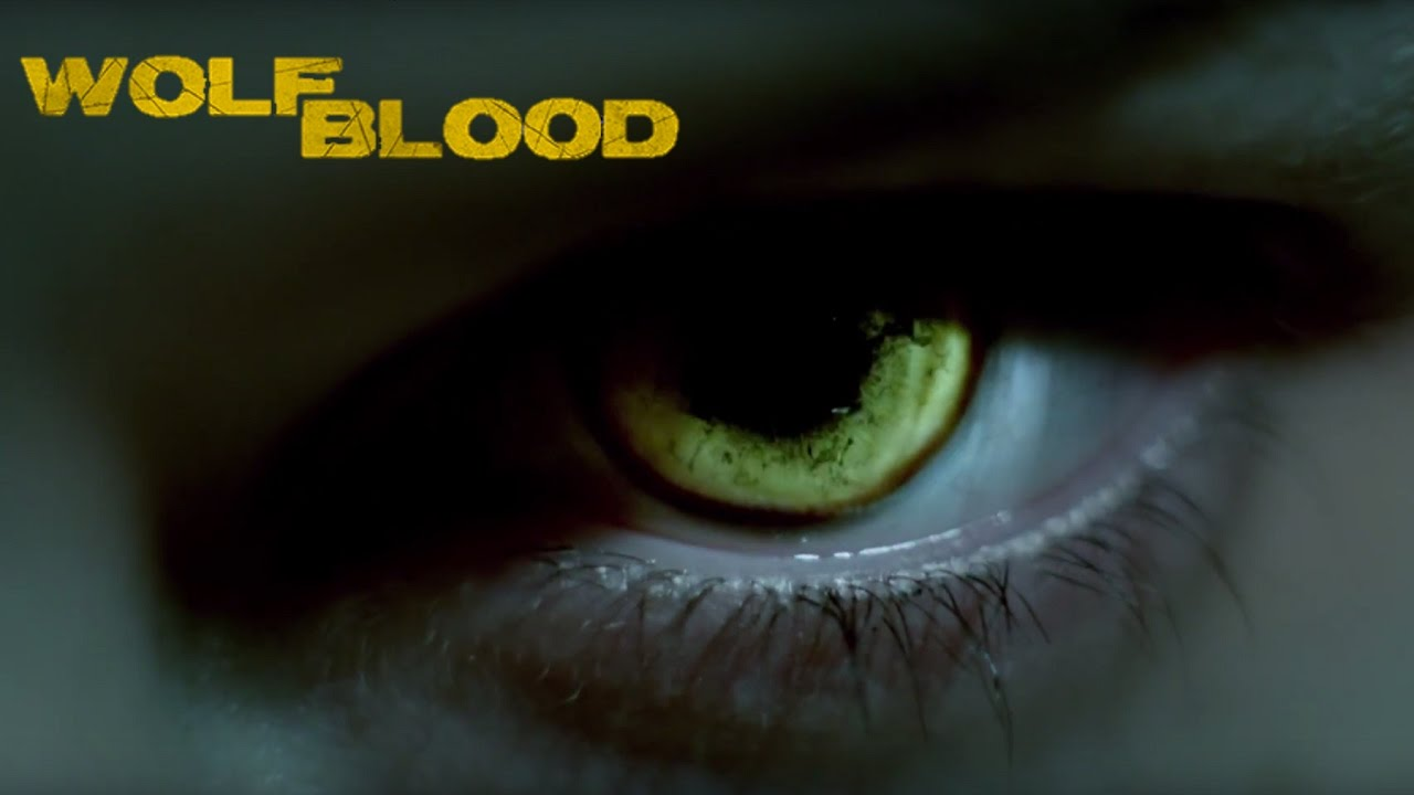 Download WOLFBLOOD S1E1 - Lone Wolf (full episode)