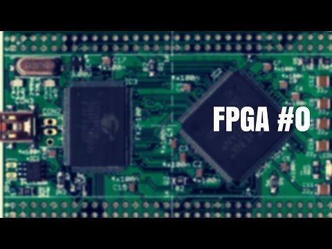 FPGA – Poradnik #0 /FPGA – Tutorial #0 (English subtitles