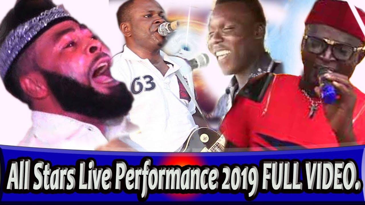 All Stars Live Performance 2019 FULL VIDEO 3GP, MP4 Video & MP3