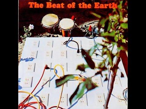 The Beat of the Earth - The Beat of the Earth (1967)