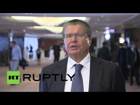 Russia: Moscow has prepared a concrete BRICS partnership strategy - EconDevMin. Ulyukayev
