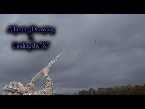 Adjusting Decoys For Tough Birds (Waterfowl Hunting Tips)