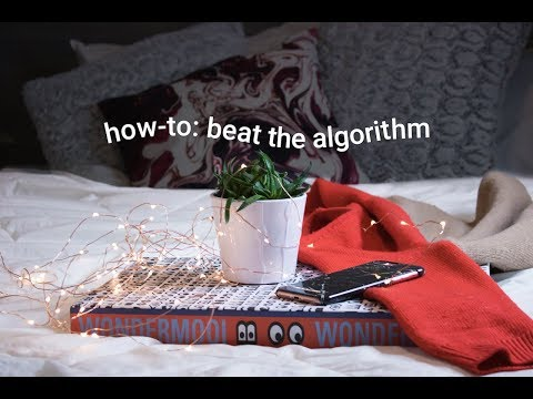 INSTAGRAM ALGORITHM SECRETS + FREE STUFF