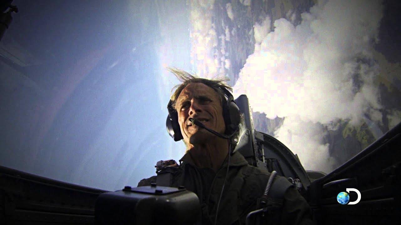 Airplane Repo Cast Dies