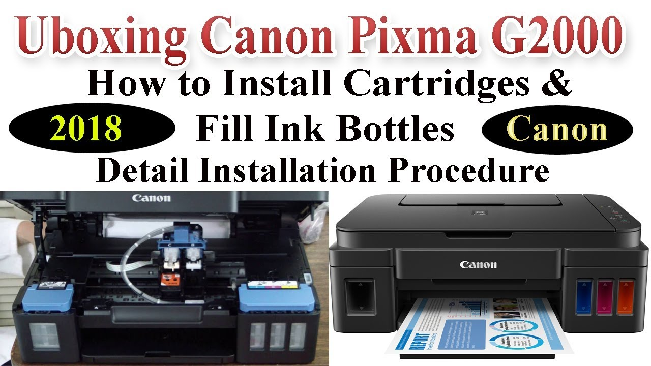 canon pixma g2000 scanner driver free download