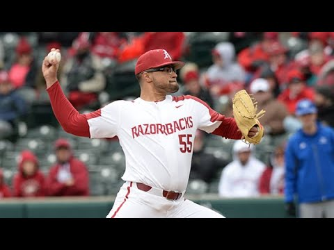 Isaiah Campbell recaps opening day win over Eastern Illinois