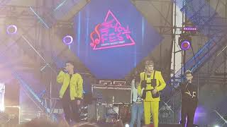 Ninety One  - Why'm / Youfest