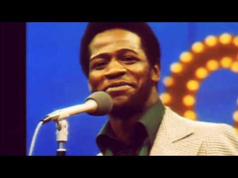 Al Green I'm So Tired Of Being Alone