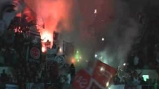 Спартак vs Волга 2011 / Fanat1k.ru