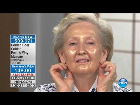 HSN | Golden Door Spa Premiere 01.23.2017 - 02 AM