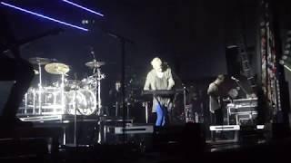 Walk the Moon - Surrender (Houston 02.02.18) HD