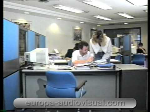 Prevenci n de riesgos laborales 11 s ndrome del for Riesgos laborales en oficinas administrativas