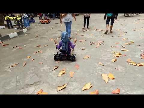 ragam-permainan-anak-di-taman-denggung-yogyakarta-|-wisata-murah-meriah-anak-senang