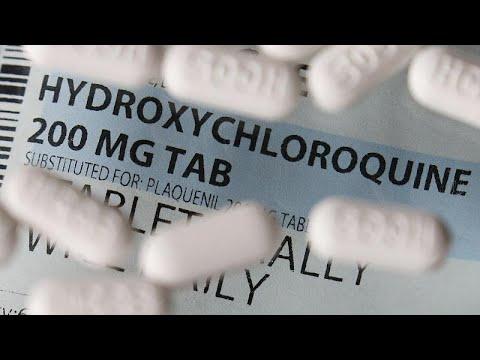 منظمة الصحة العالمية تستأنف التجارب السريرية حول الهيدروكسي كلوروكين بعد 9 أيام على تعليقها…  - نشر قبل 19 ساعة