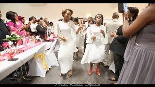 Wedding Entrance - Haïtian Music Kompa