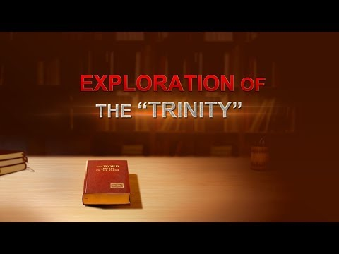 "Christian Movie | Explore the Bible | ""Ironclad Proofs—Exploration of the 'Trinity'"""