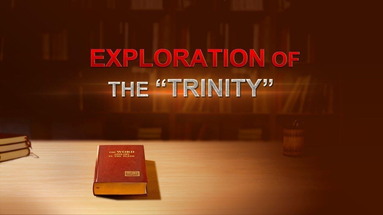 "Christian Movie ""Exploration of the 'Trinity'"""